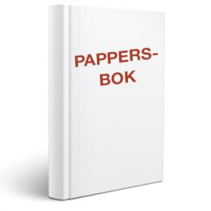 Pappersböcker